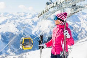 Livigno Ski Safari