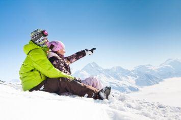 Livigno Ski Dovolené 2021