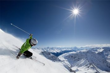 Olympic Week offers Livigno 2019