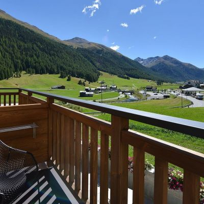 photo Hotel Sporting, Livigno