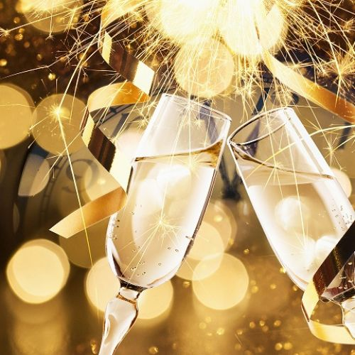 New Year's Eve offer 2019 in Valtellina