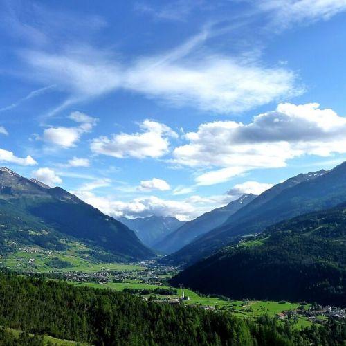 Last Minute Juni in den Bergen