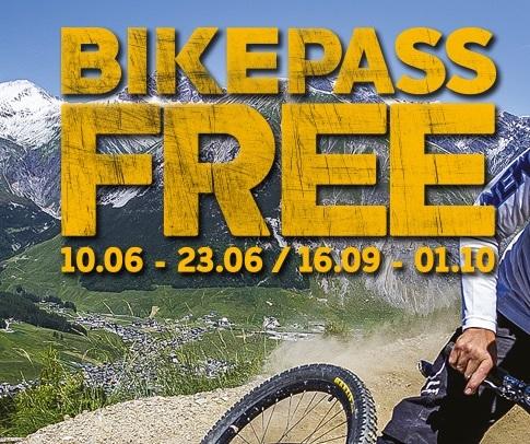 Bike Pass Free