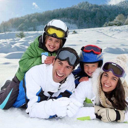 Offerte dicembre in hotel a Livigno