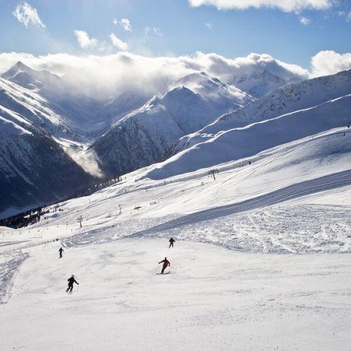 Offerte settimana bianca in Valtellina