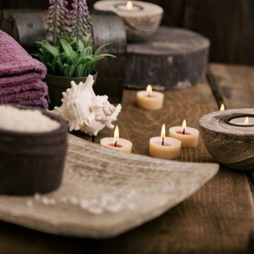 Hotel packages with spa in Livigno