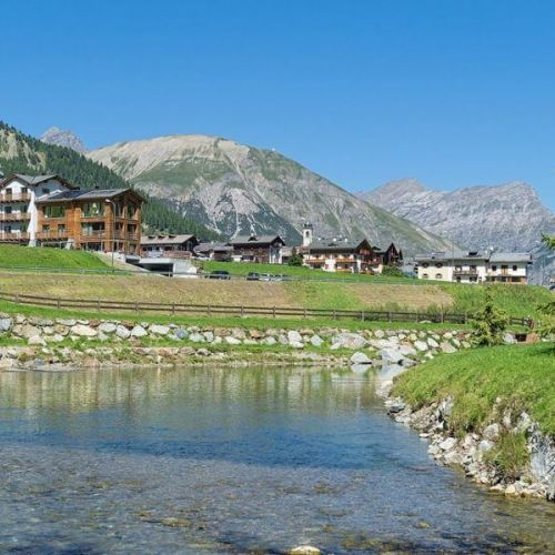 Summer offer in Livigno