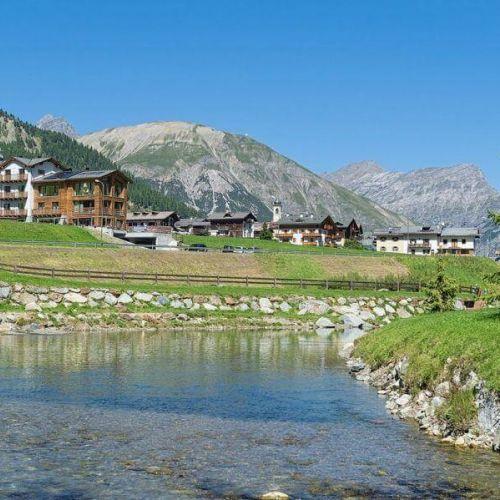 Super Sommer Angebote in Livigno