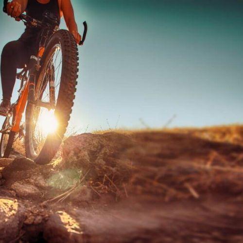 Fahrrad-Hotelangebote in Livigno