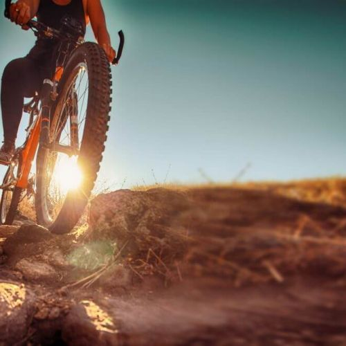 Bike Holiday Livigno