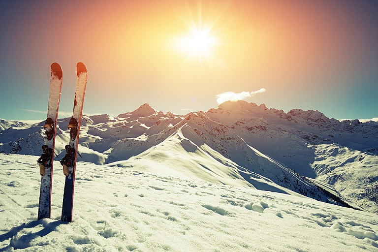Skipass Free packages in Livigno