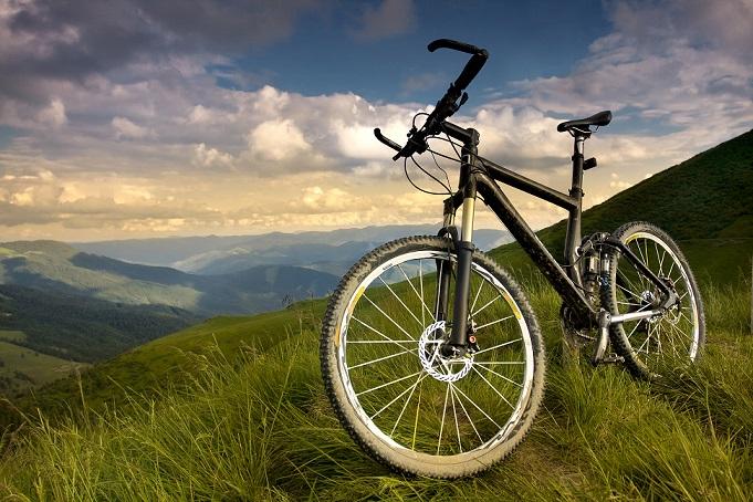 Bike offers in apartment in Livigno