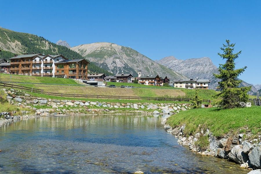 Super Sommer Angebote in Livigno