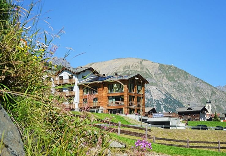 Short stay Livigno offer