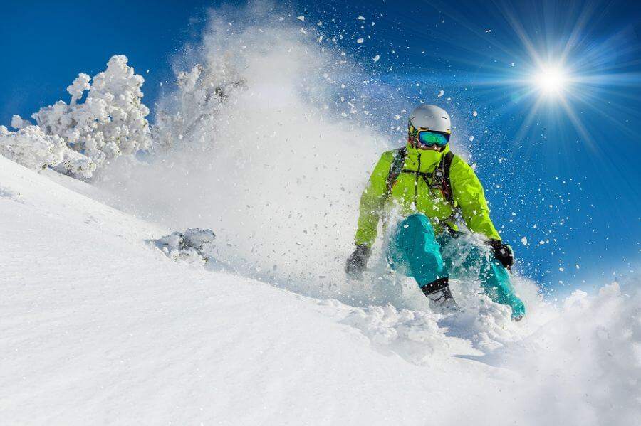 Special offer in appartaments with skipass free