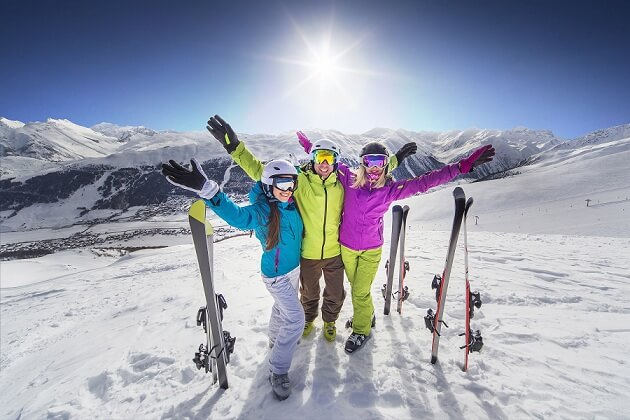 Skipass free packages in Valtellina in apartments
