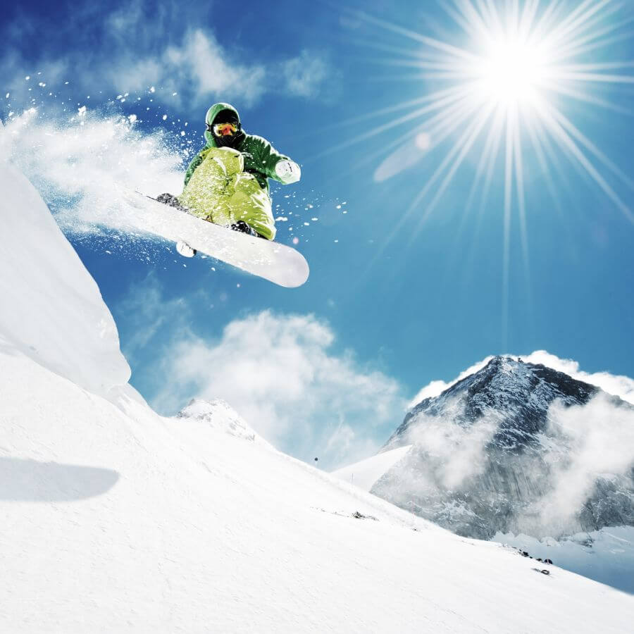 Offers January 2020 in Livigno