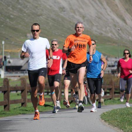 Stralivigno the high-altitude race!