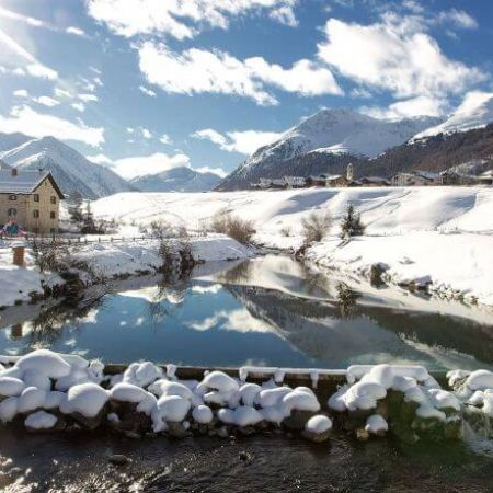 April offers in Livigno
