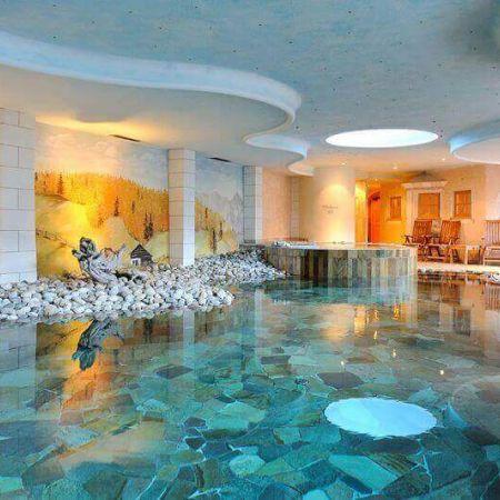 Offerte hotel benessere Livigno