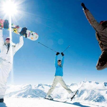 Ski week deals Valtellina