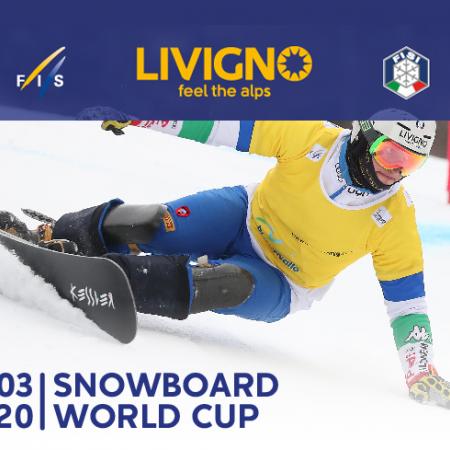 Livigno Snowboard World Cup