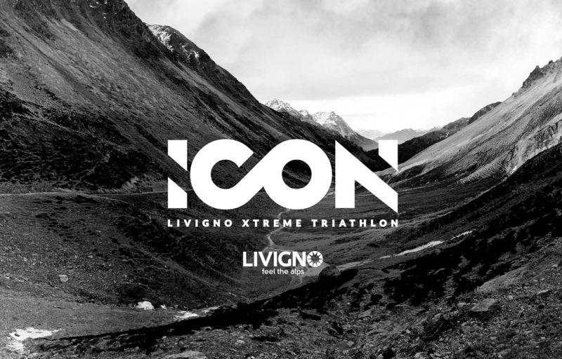 Die Icon Xtreme Triathlon Livigno