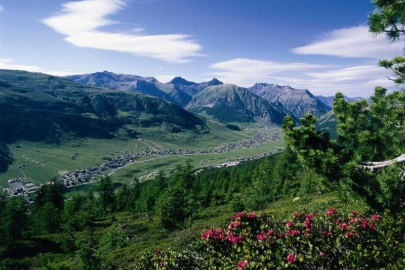 Easter offers 2019 Livigno