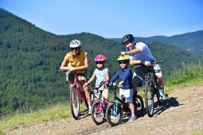 Family Offer Livigno
