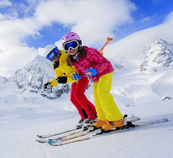 Early booking offers in Livigno