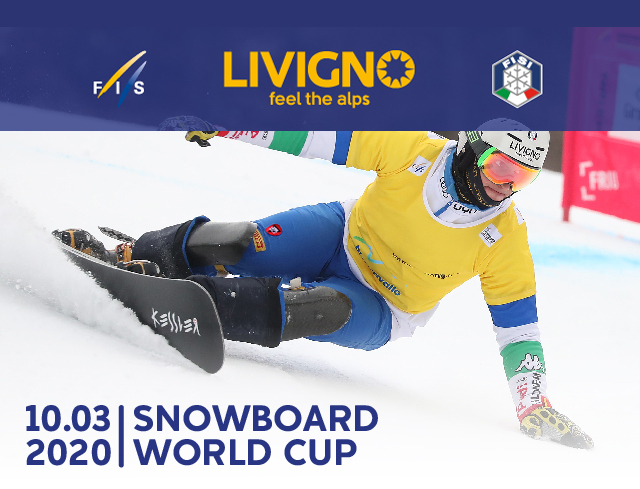 Livigno Snowboard World Cup