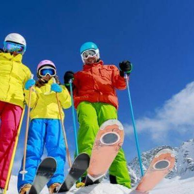Holidays deals with ski pass free in Livigno