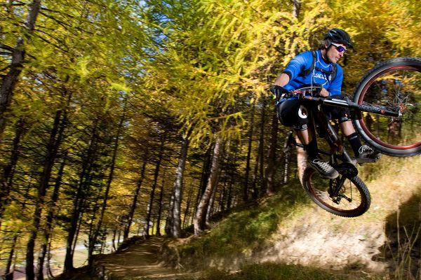 Angebot Mottolino Bike Park