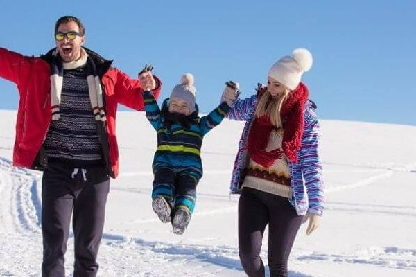 Livigno children's offer