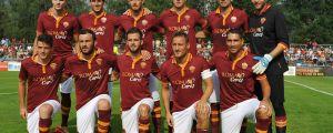 Ritiro Roma 2016 Pinzolo