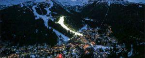 Coppa del Mondo di Slalom 3Tre 2016 a Madonna di Campiglio
