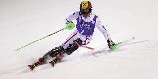 Coppa del Mondo di Slalom 3Tre 2016