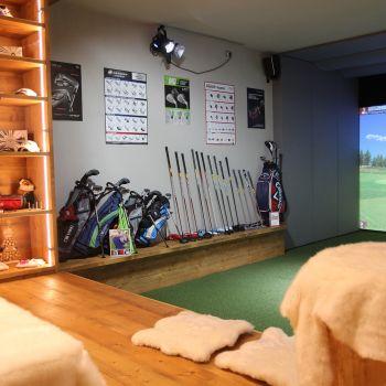Campiglio Golf Academy: la tua vacanza bianca in green