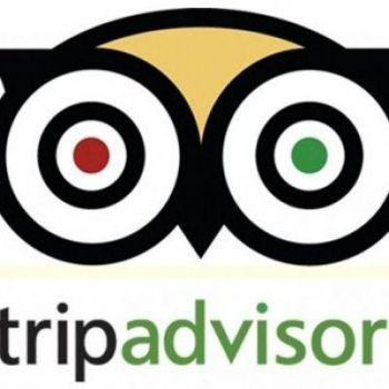 Tra i 10 migliori hotel in Italia su TripAdvisor
