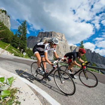 Top Dolomites Gran Fondo