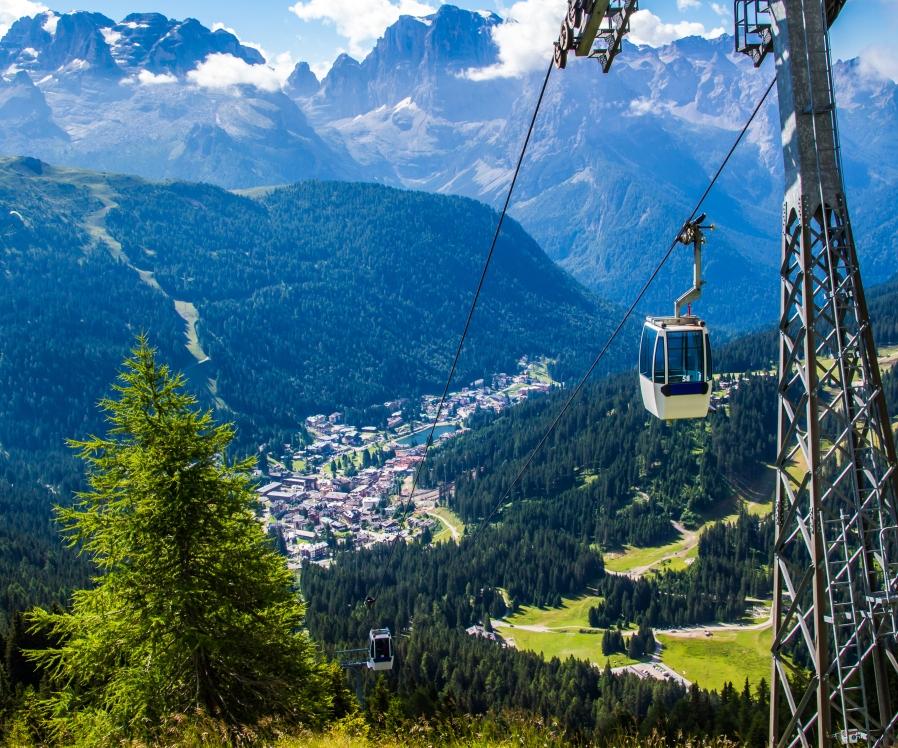 I Suoni delle Dolomiti 2017