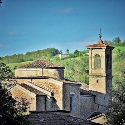 photogallery Hotel Santoli, Porretta Terme