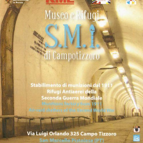 S.M.I Società metallurgica Italiana