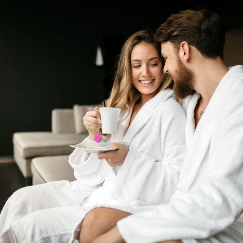 Offerte Week end Romantico alle Terme