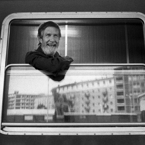 Il Treno di John Cage, 1978
