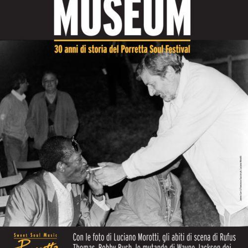Museo Porretta Soul Festival