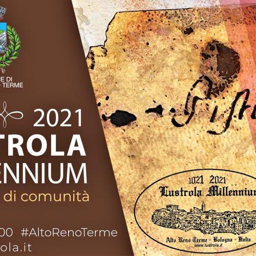 Lustrola 1021 - 2021 Lustrola Millennium