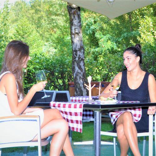 Offerte Relax Appennino a Porretta Terme
