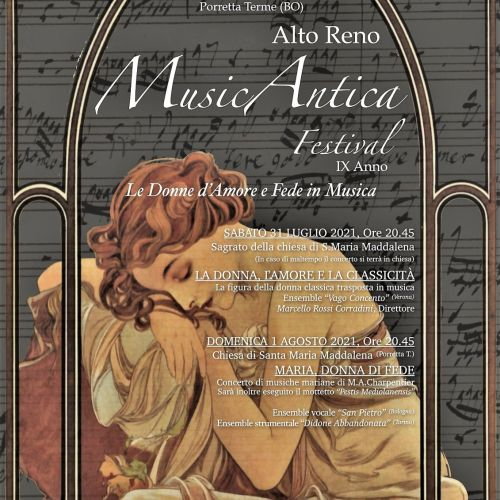 Musica Antica Festival