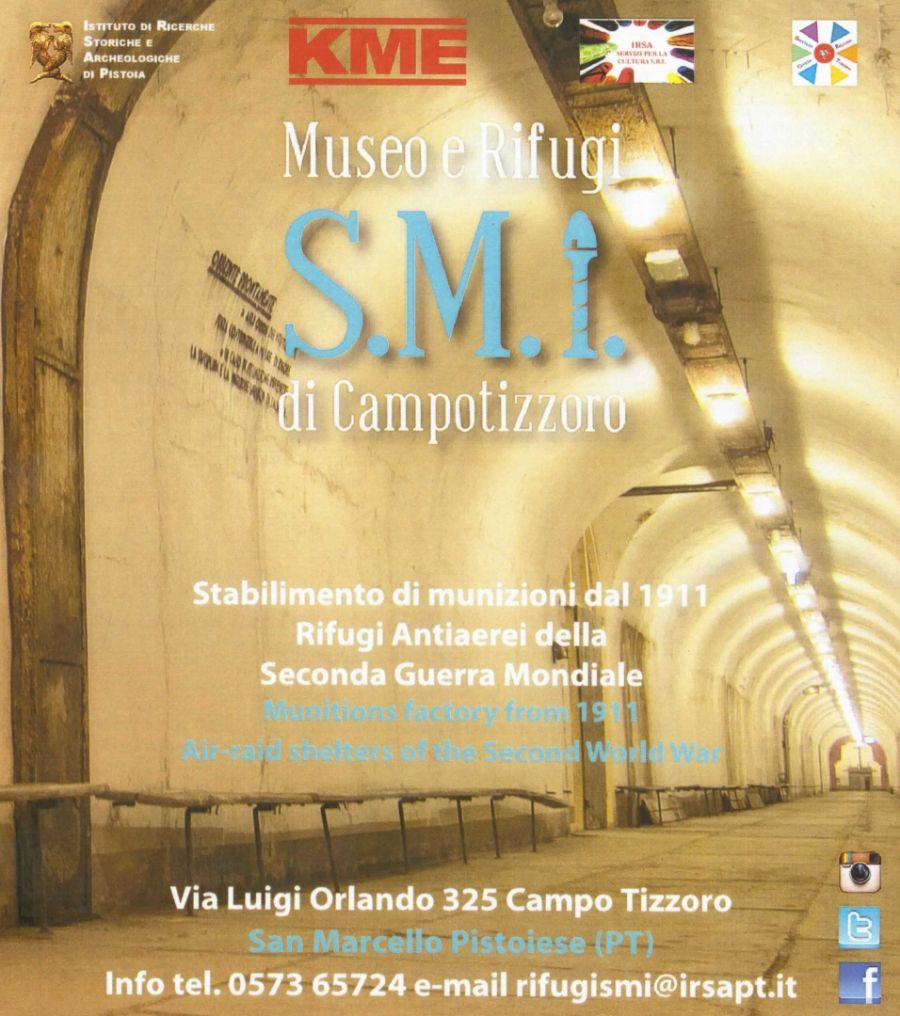 S.M.I Italian Metallurgical Society